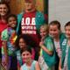 Girl Scouts Self Defense Classes