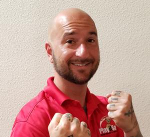 PlayItSafeDefense Team - Joel Wasserman