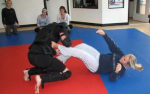Self Defense for Women & Teens